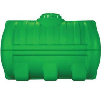 Bồn Nước Nhựa 500 Lít Nằm Đại Thành Plasman