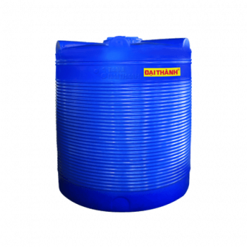 Bồn Nước Nhựa 500 Lít Đứng Đại Thành THM