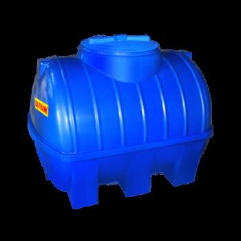 Bồn Nước Nhựa 500 Lít Nằm Đại Thành THM