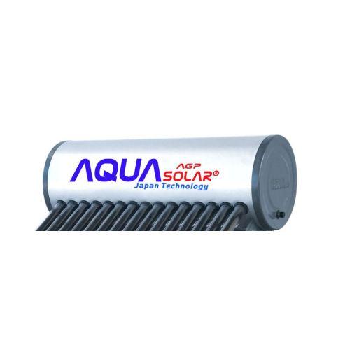 Bình Bảo Ôn Aquasolar PPR 190 lít