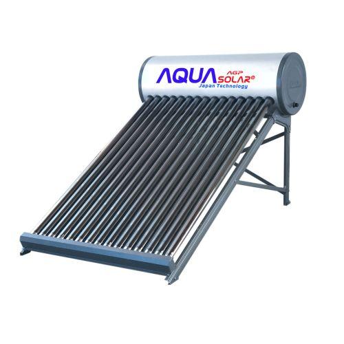 Máy Nước Nóng Năng Lượng Mặt Trời Aquasolar PPR 190 Lít