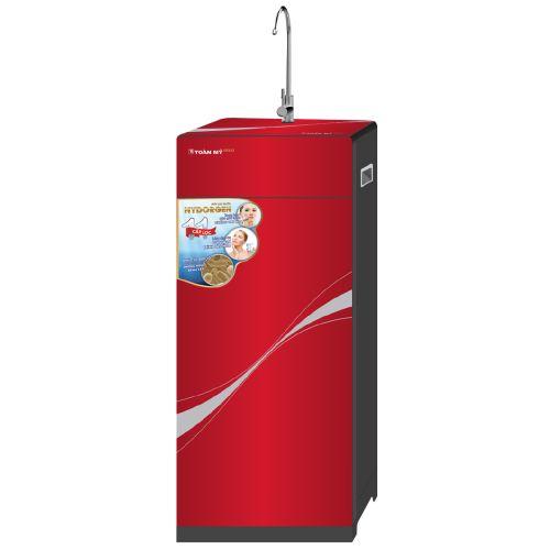 Máy lọc nước Toàn Mỹ – Hydrogen TMK 71410 màu đỏ