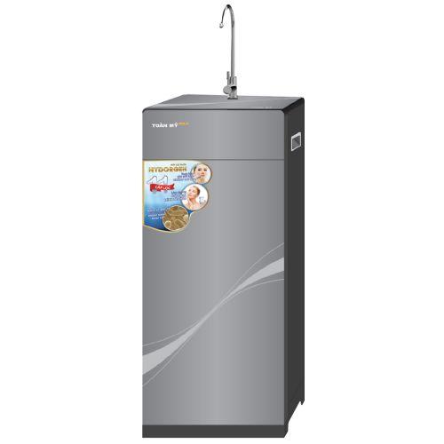 Máy lọc nước Toàn Mỹ – Hydrogen TMK 71410 màu ghi